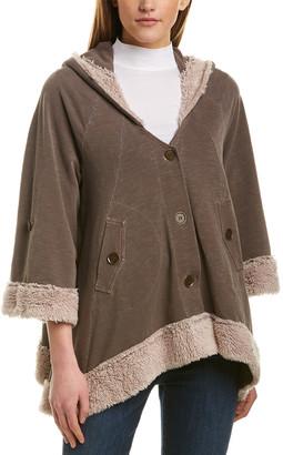 XCVI Coat