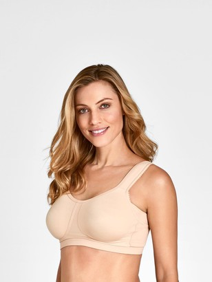 Miss Mary Of Sweden Keep Fresh Moulded Non-wired Bra