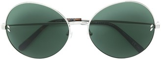 Stella Mccartney Eyewear Oversized Sunglasses