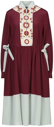 Miahatami Knee-length dresses