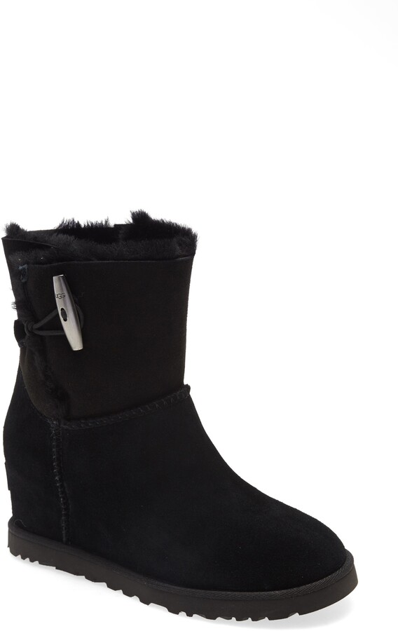 UGG Wedge Sole Women's Boots   Shop the