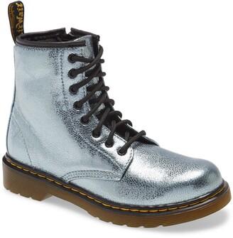 Dr. Martens 1460 Metallic Boot