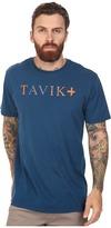 Tavik Essential Short Sleeve T-Shirt