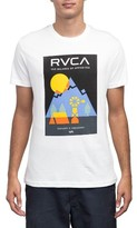 RVCA Men's Nature Mill Graphic T-Shirt