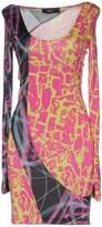 Versus Short dresses - Item 34589185