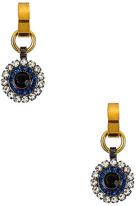 Elizabeth Cole Hansel Earrings