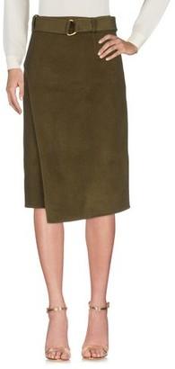 Sandro Knee length skirt