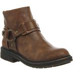 Blowfish Fab Strap Boots
