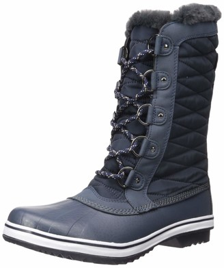Jambu JBU Women's Lorna Encore Weather Ready Snow Boot
