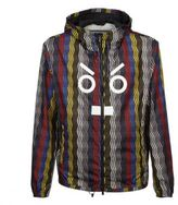Fendi Zigzag Jacket