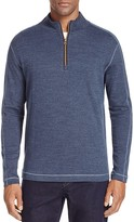 Robert Graham Elia Quarter Zip Pullover