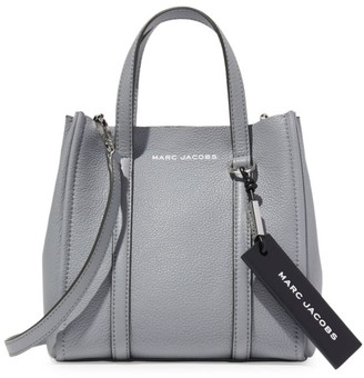 Marc Jacobs The Tag Leather Tote