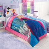Disneyjumping beans Disney's Frozen Reversible Comforter by Jumping Beans®