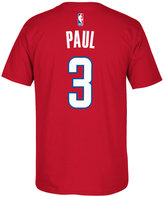 adidas Men's Chris Paul Los Angeles Clippers Player T-Shirt
