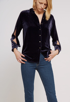 MiH Jeans Rhoda Shirt