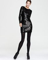 French Connection Dress - Lust Sequin