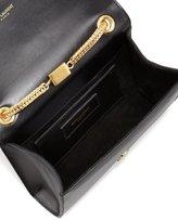 Saint Laurent Cassandre Small Tassel Crossbody Bag