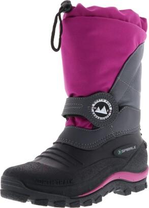 Spirale Sascha Snow Boots