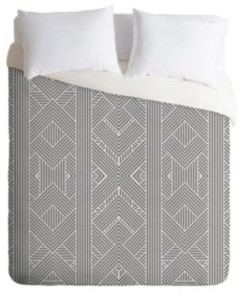 Deny Designs Holli Zollinger Amai Twin Duvet Set Bedding