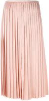 Fendi classic pleated skirt