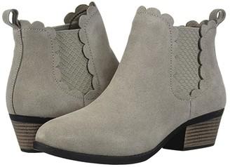 Skechers Lasso - Diver (Black/Black) Women's Boots