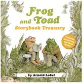 Harper Collins Frog and Toad Storybook Treasury