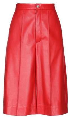 Celine 3/4-length trousers