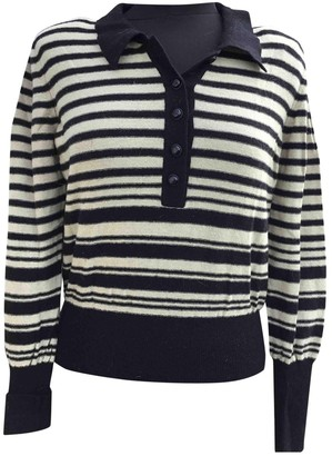 Sonia Rykiel White Wool Knitwear for Women