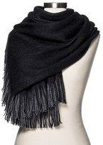 Merona Women's Blanket Scarf