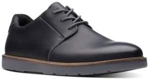 Clarks Men's Grandin Plain Casual Oxfords Men's Shoes