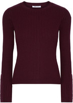 Alexander Wang Red Women's Sweaters - ShopStyle