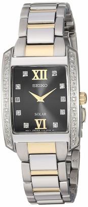 Seiko Dress Watch (Model: SUP405)