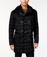 Tommy Hilfiger Barry Slim-Fit Hooded Toggle Coat