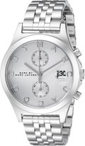 Marc by Marc Jacobs Women's Fergus MBM3378 Stainless-Steel Quartz Watch