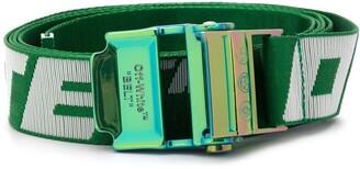 Off-White 2.0 Industrial buckle belt