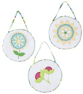 JoJo Designs Sweet Layla Wall Hangings
