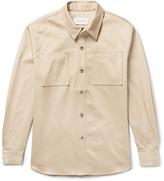 Public School - Cotton-twill Shirt Jacket