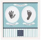 Carter's Baby's First Prints Frame