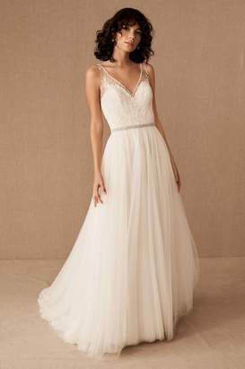 Wtoo by Watters Cassia Gown