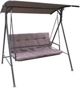 OUTDOOR OASIS Outdoor OasisTM 2-Seater Cushion Swing