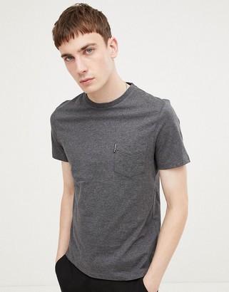 Ben Sherman pocket t-shirt