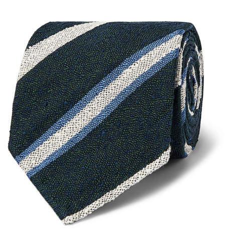 dd3596c17b6b Silk Tie Drake's - ShopStyle Canada