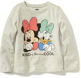 Old Navy Disney© Minnie and Daisy Graphic Tee for Toddler