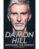 Fashion World Damon Hill The Autobiography