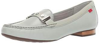 Marc Joseph New York Womens Leather Made in Brazil Mulberry Loafer
