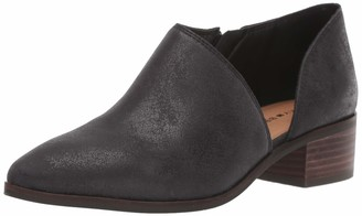 Lucky Brand Women's KENRI Ankle Boot