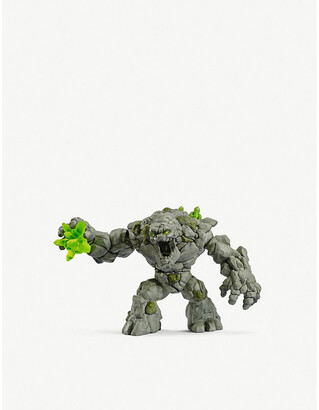 Selfridges Eldrador Stone Monster toy