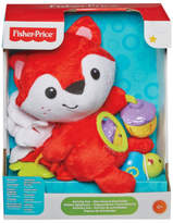Fisher-Price NEW Activity Fox