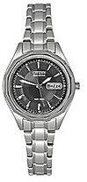 Citizen Women's Eco-Drive WR100 watch #EW3140-51E