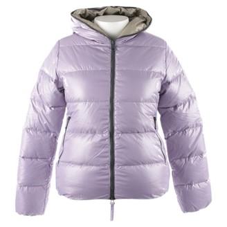 Duvetica Purple Jacket for Women